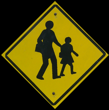 Clearlake Police School Zone Traffic Reminder