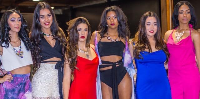 Expressions Fashion Show