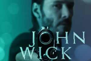"""New film: Keanu Reeves is """"John Wick"""""""
