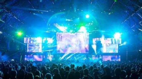 Coachella 2015 Recap & Playlist