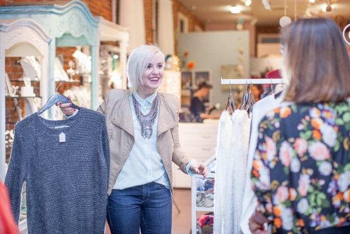 Support Sacramento's Urban Core on Small Business Saturday