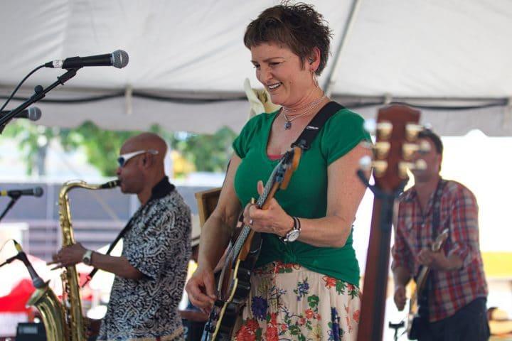 Sacramento Music Festival Offers a Shindig of Music Styles (Photo Gallery) via @sacramentopress