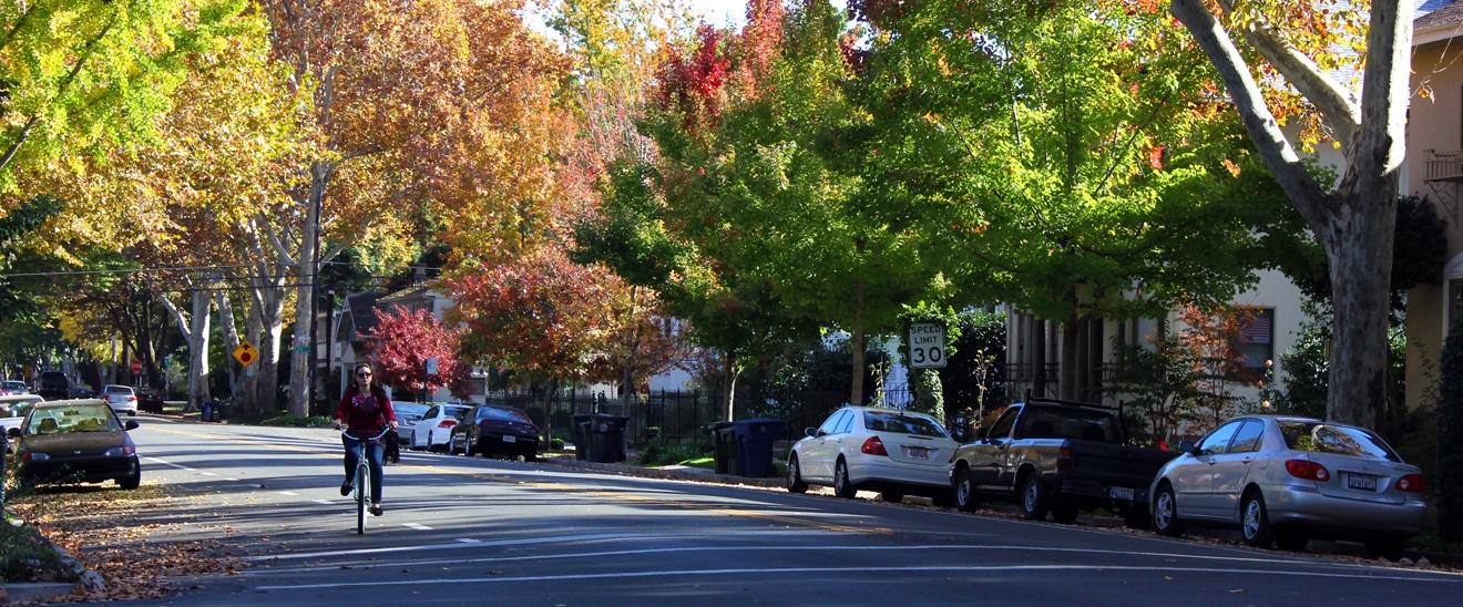 Midtown Pilot Program Reduces 270 Hours of Restricted Parking via @sacramentopress