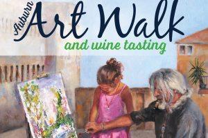 auburn art walk