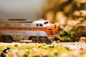small trains