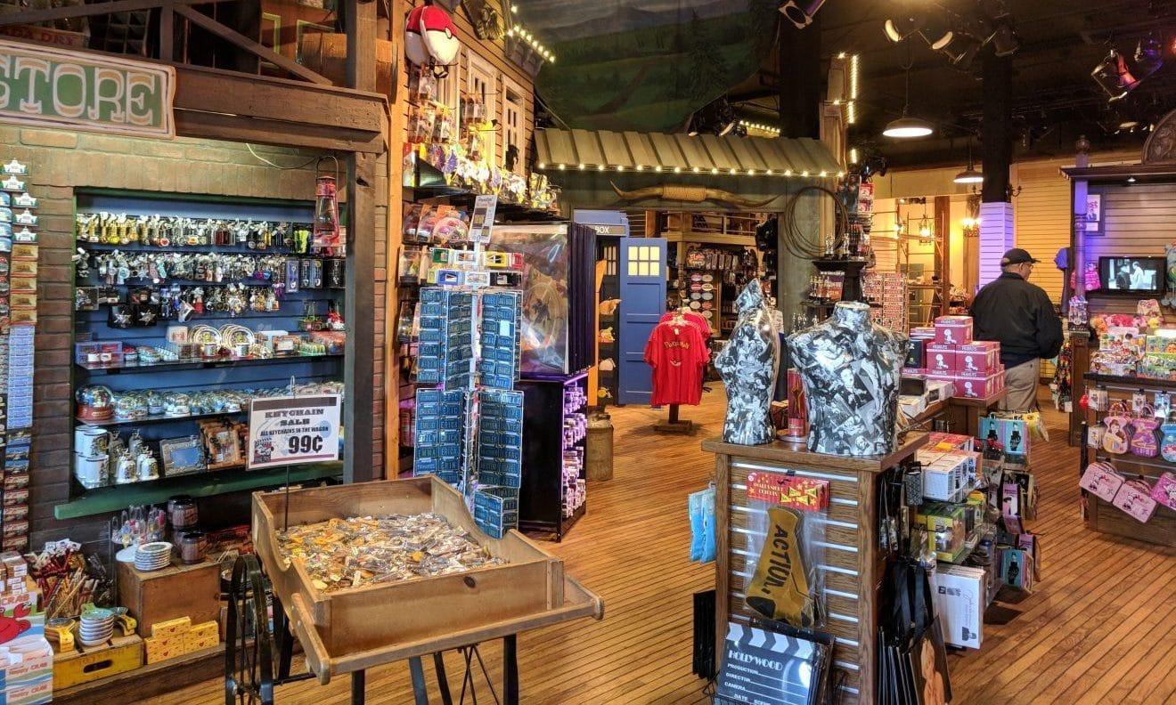 Think Big, Shop Small on Small Business Saturday via @sacramentopress