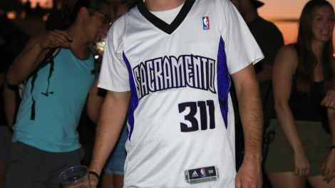 311 fan