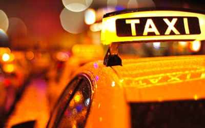 Top Benefits of Hiring A Professional Taxi Service