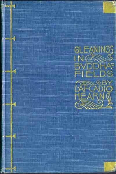 Gleanings In Buddha Fields Title Page