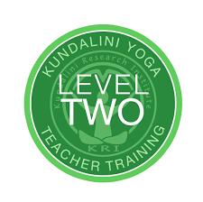 Level Two logo