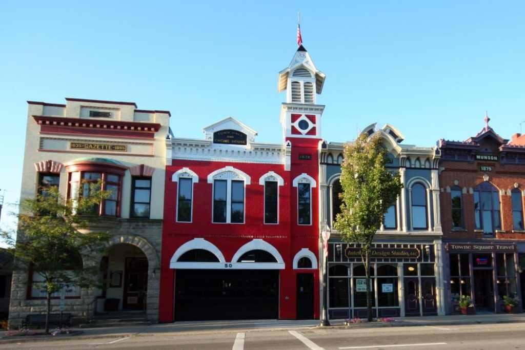 City of Medina, Ohio