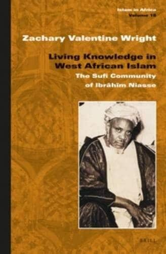 Living Knowledge in West African Islam