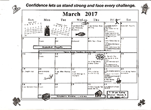March Calendar_Page_1