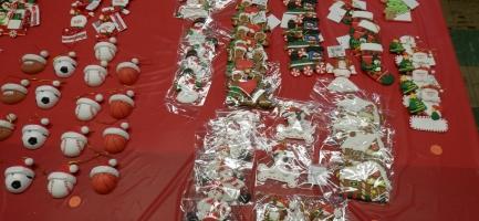 Santa's Secret Shoppe