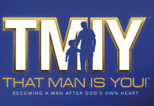 That Man is You – Men's Group Meetings