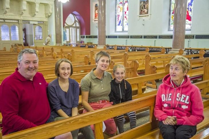 church-family