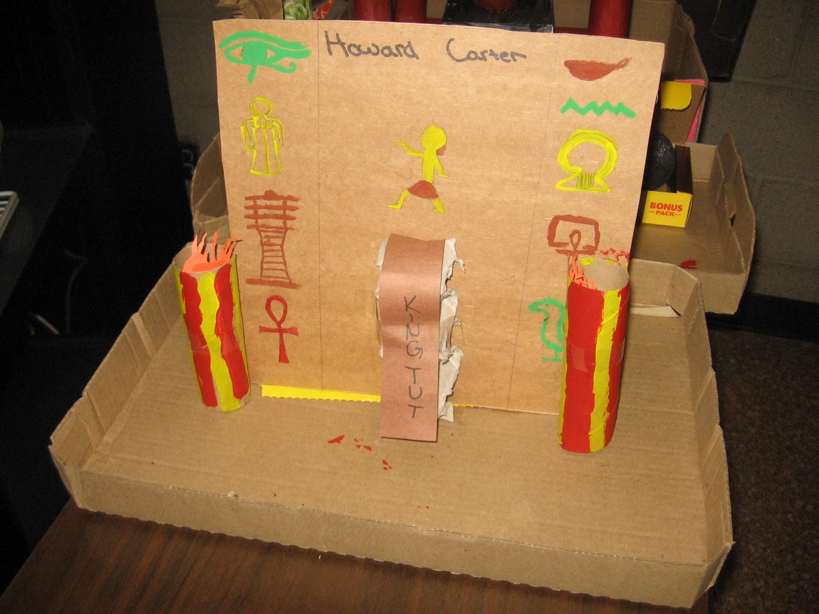Middle School Collaborative Fun
