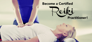 Become a Certified Reiki Practitioner! | Edmonton Reiki Workshops
