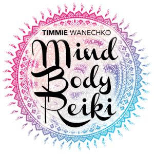 Timmie Wanechko - Mind Body Reiki