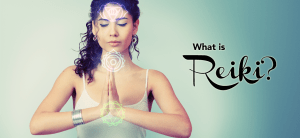 What is Reiki? | Edmonton Reiki Workshops