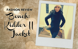 Bench Kidder II Jacket Review