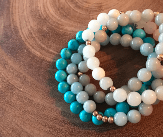 How to Use Crystal and Gemstone Jewelry for Healing by Timmie Horvath - Edmonton Reiki Training Timmie Horvath Policarpio Wanechko St. Albert Reiki Crystal Healing Certification Aromatherapist