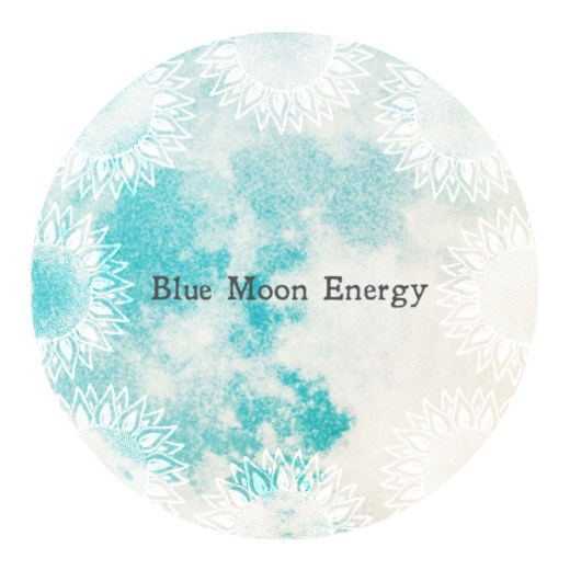 Blue Moon Energy by Timmie Horvath Policarpio Wanechko Certified Aromatherapist Aromatherapy Essential Oils Edmonton Reiki Training Crystal Healing