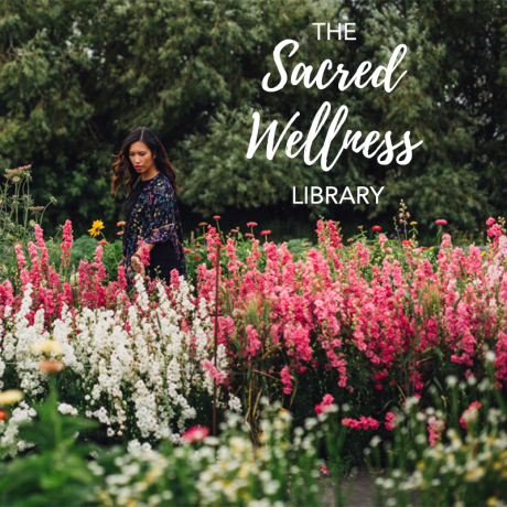 The Sacred Wellness Library - Free videos, online courses, and e-books by Timmie Horvath Aromatherapist Reiki Master Teacher