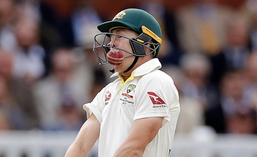 Labuschagne weathers another Archer blow to force draw