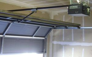 garage door off trackHow to Repair a Garage Door Off Track