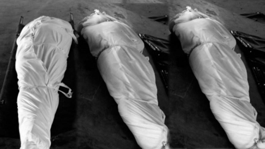 भक्तपुरमा घ'टना: एकै परिवारका ३ जना मृत अवस्थामा भेटिए..
