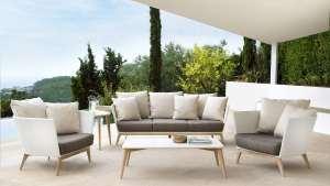 Core: Massive Outdoor Furniture Sale SA Dcor Design