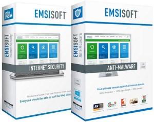Emsisoft Anti-Malware & Internet Security 11.0.0.6054 Final