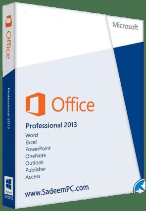 Microsoft Office Professional Plus 2013 SP1
