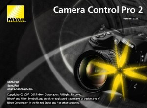 Nikon Camera Control Pro 2.23.0