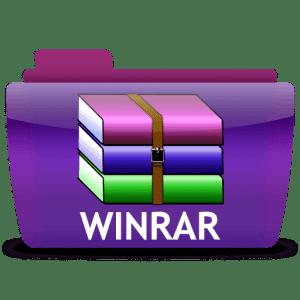WinRAR Universal-Key