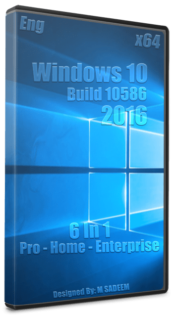 Windows 10 6in1