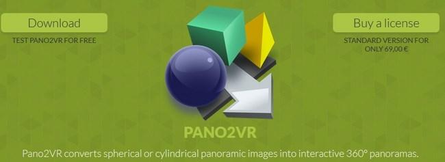 Pano2VR 5.0.b4 Pro Edition