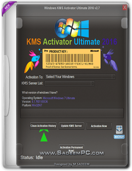 windows 8.1 kms activator ultimate
