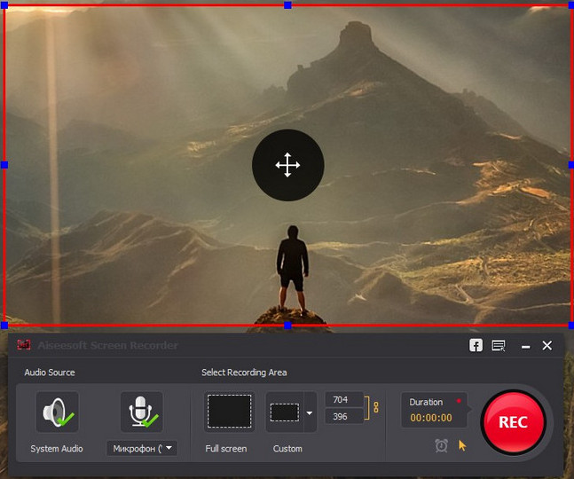 Aiseesoft Screen Recorder 1.0.22 Multilingual