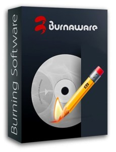 BurnAware Premium Crack Full