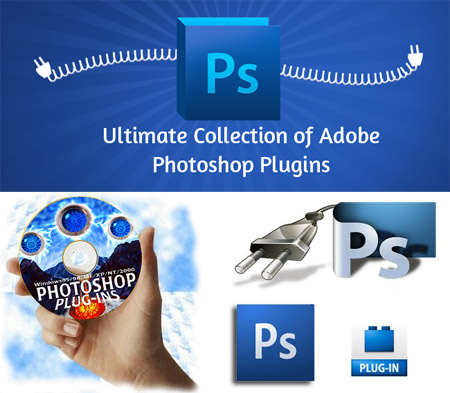 Ultimate Adobe Photoshop Plug-ins Bundle 2016