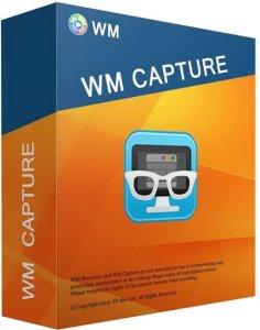 WM Capture 8.5.1