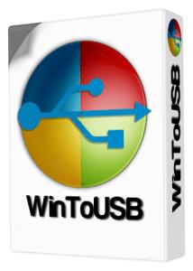 WinToUSB Enterprise 2.8 Release 2 Multilingual