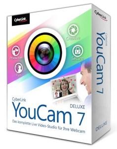 CyberLink YouCam Deluxe 7