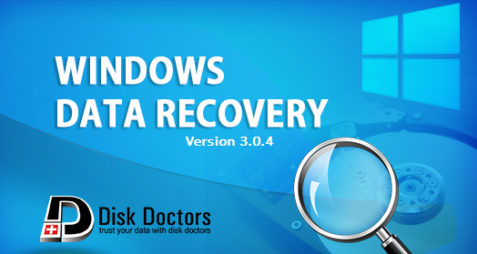 Disk Doctors Windows Data Recovery 3 Full Crack