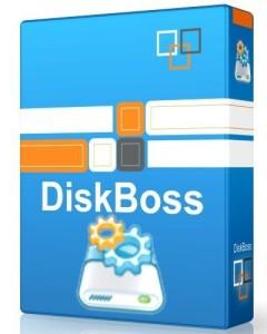 DiskBoss Ultimate Full Crack