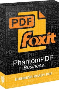 Foxit PhantomPDF Business Full Crack