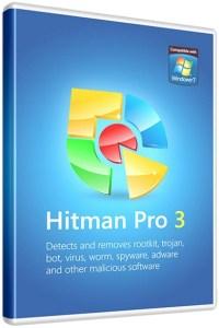HitmanPro 3 Full Crack