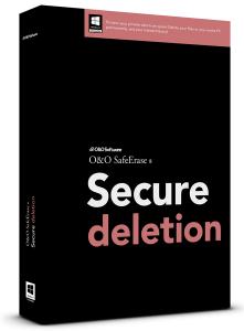 O&O SafeErase Professional Edition Full Crack